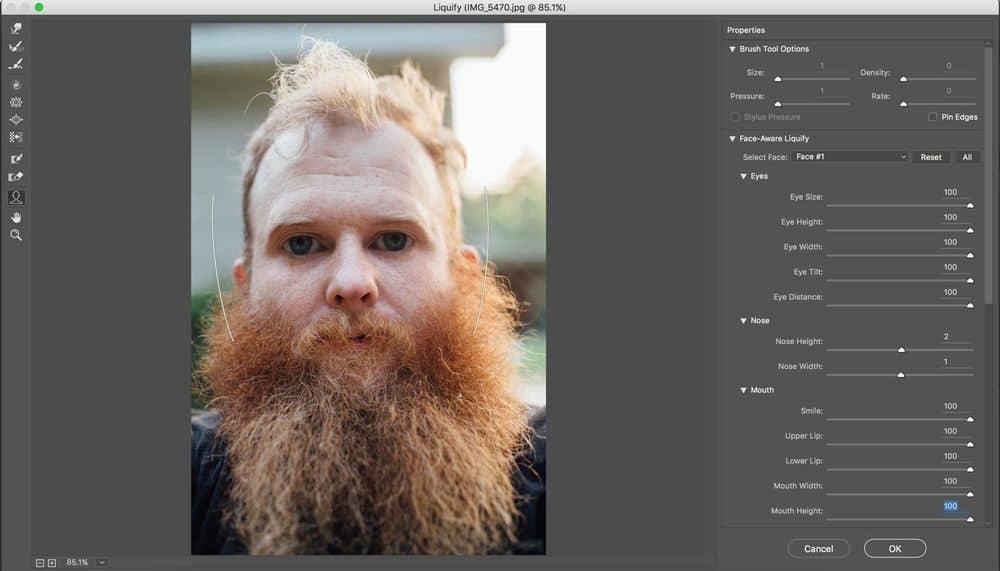 أدوبي تستخدم الذكاء الاصطناعي لتحويل تصوير السيلفي إلى تصوير احترافي