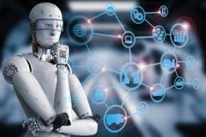 الروبوت أستاذاً: تطبيقات الذكاء الاصطناعي في التعليم العالي