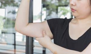هل ترغبين بالتخلص من الدهون؟ هناك طريقة واحدة تستحق التجربة