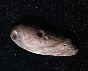سيقوم نيو هورايزونز قريباً بحل لغز جسم يقع بعد بلوتو بمسافة كبيرة