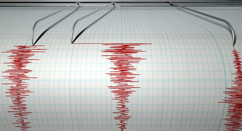 المياه في باطن الأرض تسبب الزلازل وموجات تسونامي