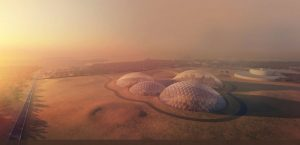 الإمارات تطلق مشروع