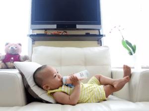 قرارات الآباء المبكرة قد تؤثر على صحة الطفل المستقبلية
