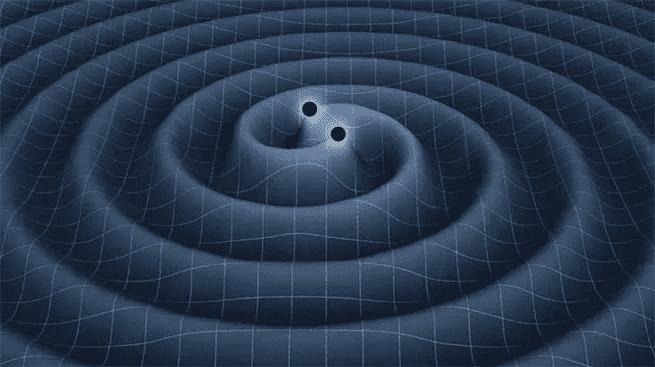نوبل للفيزياء من نصيب اكتشاف التموجات في نسيج الزمكان