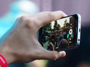 كيف تصور أفضل فيديو بهاتفك الذكي