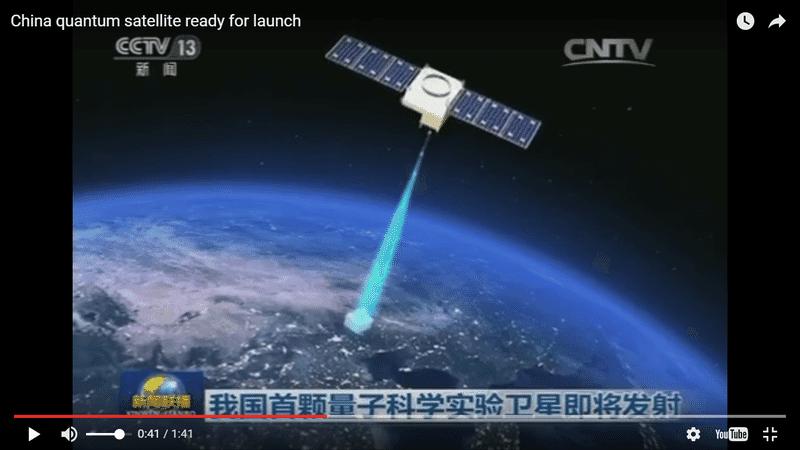 غير قابلة للقرصنة: الصين تُنشئ أول شبكة كمومية متكاملة في العالم