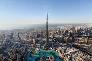 دبي تتطلع إلى مستقبل قائم على العلوم والتكنولوجيا