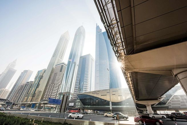 دبي للمستقبل تجيب: هل العمل عن بٌعد أكثر مرونة وفعالية؟