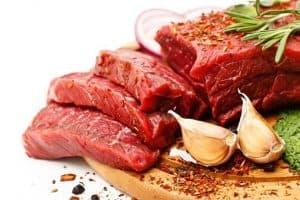 هل التوقف عن تناول اللحوم الحمراء صحيٌّ فعلاً؟