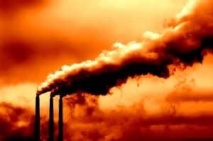 انبعاثات الكربون ترتفع مجدداً بعد توقف مؤقت