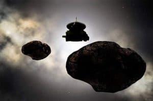 خطوات تسمية الأجسام الفضائية وتفسير رموزها المركبة