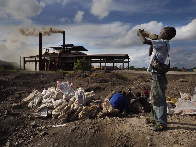 التلوث يقتل تسعة ملايين نسمة سنوياً