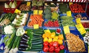 محاولات العلماء مستمرة حتى تتناول المزيد من الخضراوات