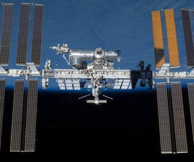 هل عثر الروس على بكتيريا فضائية حقاً؟
