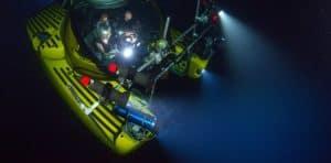 اكتشاف المياه العميقة في القارة القطبية الجنوبية يأخذنا برحلة في الزمن