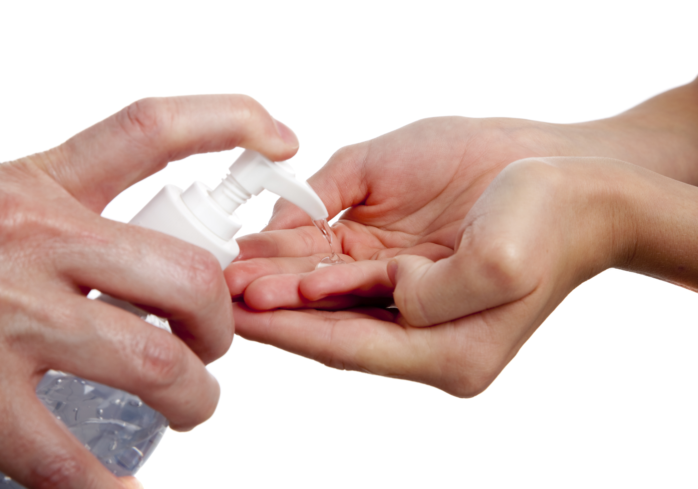 هل تضرّ مطهرات اليدين بالبكتيريا الجيدة؟