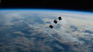قد تتفاجأ بكمية الحطام الفضائي التي تقع من السماء