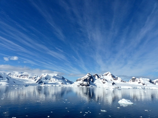 هل من الممكن أن يمنع الطقس شديد البرودة هطول الثلوج؟