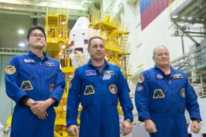 هل يزداد طول البشر في الفضاء حقاً؟