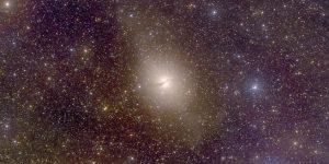 يبدو أن مجرتنا ليست مميزة إلى الدرجة التي كنا نتصورها