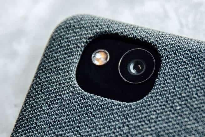 جوجل تطور شريحتها الخاصة لدعم التصوير في الهواتف الخليوية