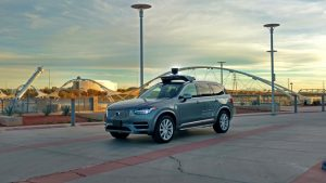 هل ستمتلك سيارة ذاتية القيادة أم تركبها فقط؟