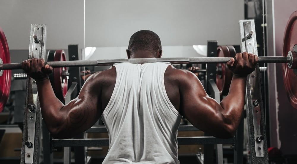 أقوى الرياضيين في العالم يستغلون بعض الدهون الزائدة في أجسامهم