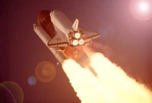 شاهد 24 من عمليات الإطلاق الأكثر شهرة في تاريخ صناعة الفضاء
