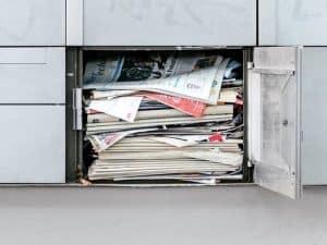 خمس نصائح لحجب الرسائل المزعجة في بريدك الوارد