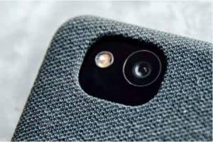 لا يهم فعلياً أي هاتف ذكي يتميز بالكاميرا
