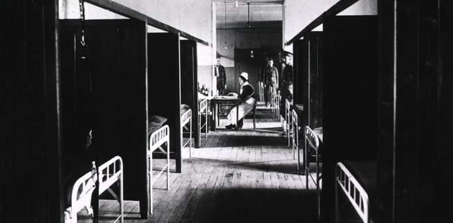 بعد مرور مائة عام، ما زلنا غير متأكدين من سبب وفاة الكثير من الناس بالإنفلونزا الإسبانية