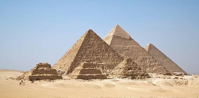 علم الفلك والأهرامات: من أين جاءت المعرفة الفلكية وقتها؟