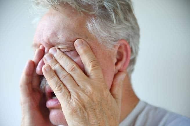 يمكن لعدوى الجيوب الأنفية أن تصل إلى دماغك ولكن لا داعي للذعر