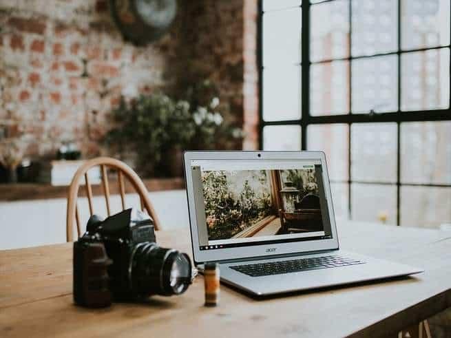 لست بحاجة إلى أن تكون محترفاً حتى تبيع صورك على شبكة الإنترنت