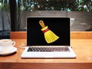 دليلك الشامل لحملة التنظيف الربيعية لحاسوبك