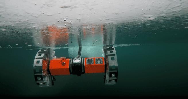 هذه الروبوتات البحرية سوف تبحث عن الحياة عبر النظام الشمسي