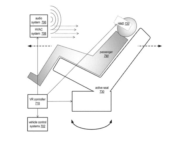 آبل: خوذة واقع افتراضي في السيارة للقضاء على دوار الحركة