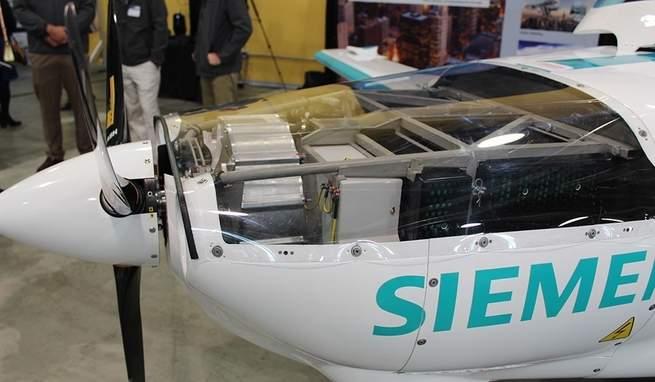 قد تتحول الطائرات الكهربائية قريباً إلى المعيار السائد في الطيران