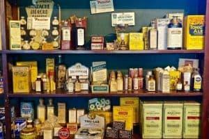 بعض المنتجات المفضلة لديك لها تاريخ دوائي سخيف