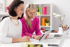 التمويل الجماهيري يساعد النساء على النجاح في تأسيس الشركات التقنية
