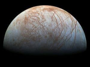 بيانات تعود للعام 1997 تعطينا معلومات جديدة عن أوروبا باعتباره أفضل فرصة أمامنا للعثور على كائنات فضائية