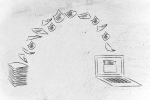 دبي نحو تحويل كافة وثائقها إلى رقمية بحلول العام 2021
