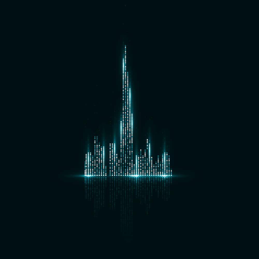 مبادرة بيانات دبي