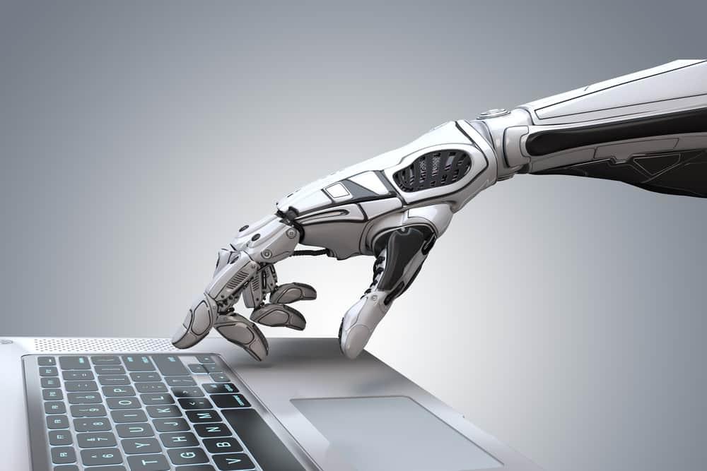 دبي تراهن على الذكاء الاصطناعي لبناء مدينة المستقبل