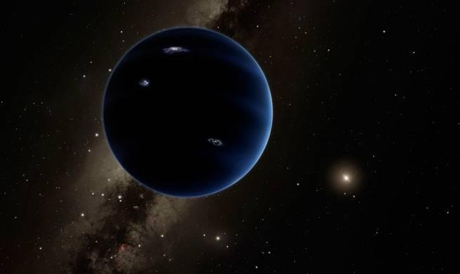 ما الذي يختبئ في أقاصي النظام الشمسي؟