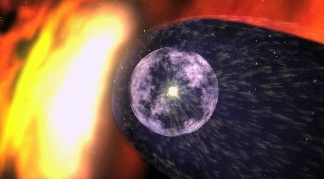 ناسا تعتزم إرسال مركبة فضائية للتحرّي عن