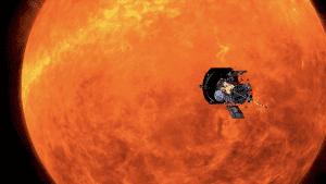 السفر إلى الشمس: المسبار الشمسي باركر لن يذوب، فلماذا؟