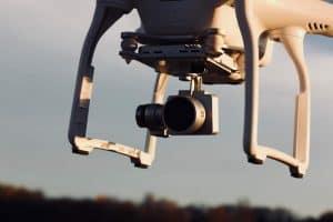هذا النظام الجديد قد يساعد عمليات التوصيل بسيارات الأجرة الطائرة والطائرات المسيرة على تفادي حوادث الاصطدام