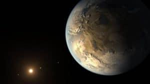 صلاحية العيش المحتملة على هذه الكواكب الخارجية تتوقف على ميلان محورها بالاتجاه الصحيح
