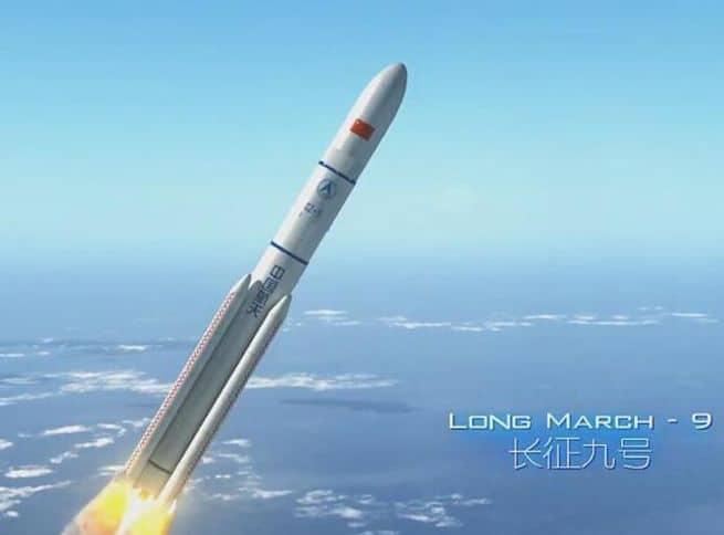 للاستغناء عن «جي بي إس»: الصين تطلق قمرها الأخير في نظام بيدو